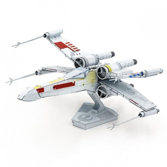 Metal Earth Star Wars: X Wing Starfighter 13,5 cm
