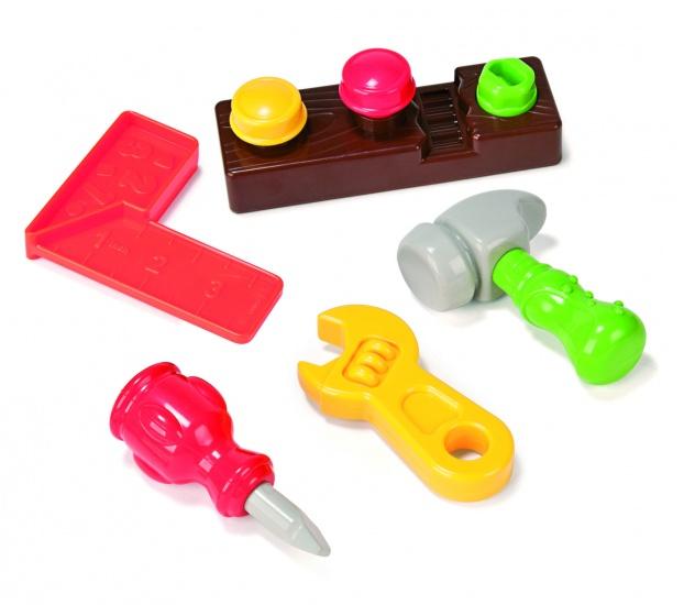 Preschool Toys Product : Miniland preschool gereedschapvaliesje piece internet toys