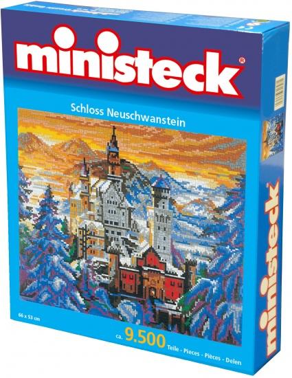 Ministeck Slot Neuschwanstein