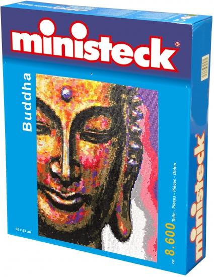 Ministeck Boeddha 8600 delig