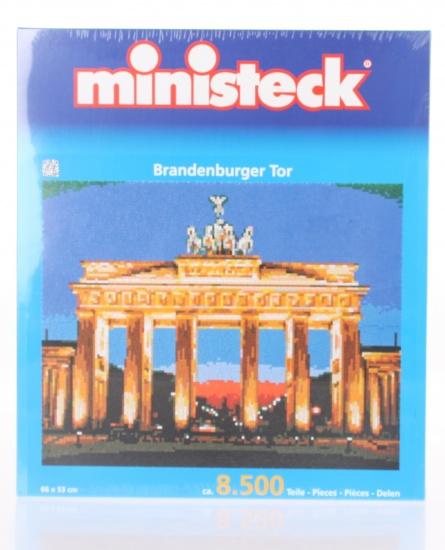 Ministeck Brandenburger Tor 8700 delig