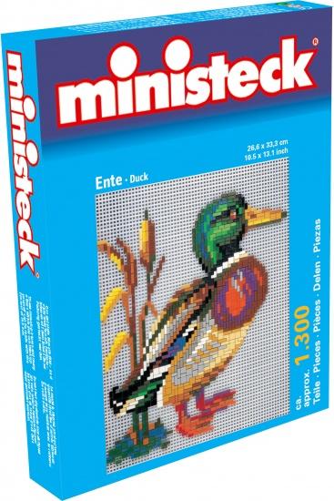 Ministeck Eend 1350 delig