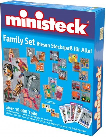 Ministeck Familiebox