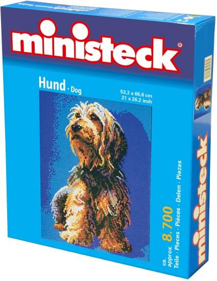 Ministeck hond 8700 delig