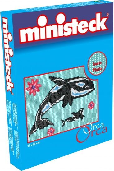 Ministeck orka