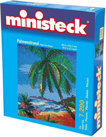 Ministeck palmstrand 7200 delig