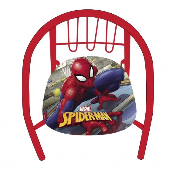 Marvel kinderstoel Spider Man 36 x 35 x 36 cm rood