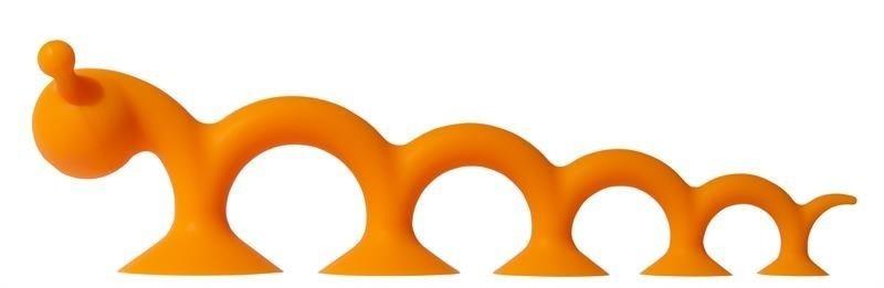 Bilibo Oogi Pilla actiefiguur oranje 16 cm