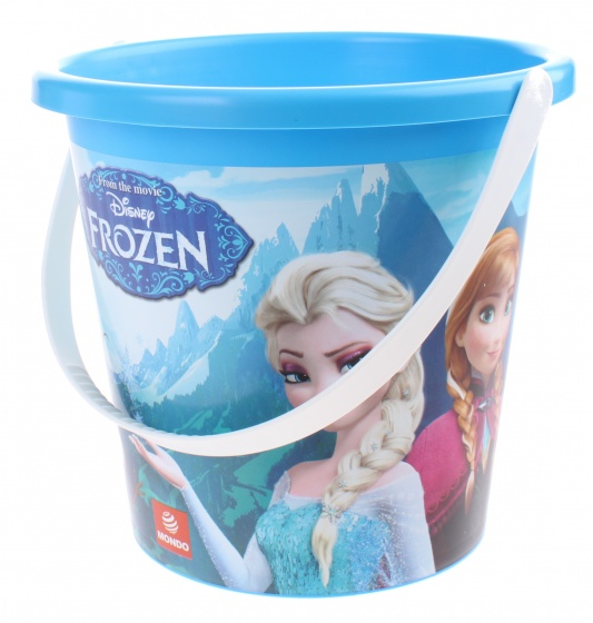 Disney Frozen Emmer 15cm