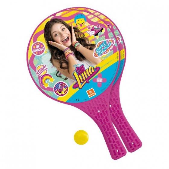 Mondo Soy Luna beachball set roze meisjes 3 delig