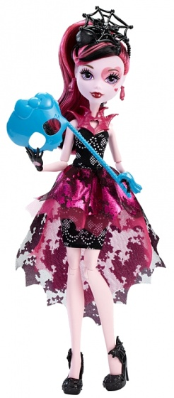 Monster High Draculaura tienerpop 33 cm