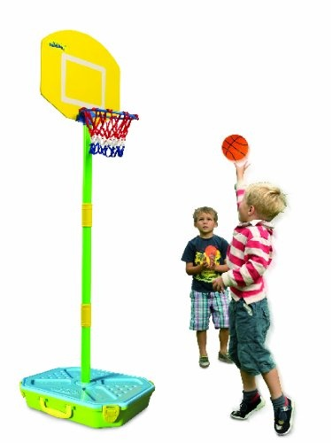 Mookie Swingball Eerste Basketbal