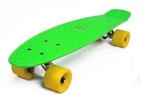 Move Candy Board Skateboard 57cm Groen