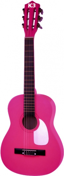 K3 GP-KS gitaar -