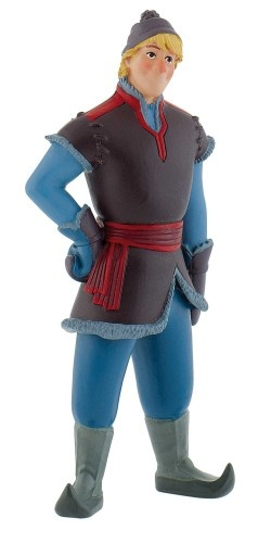 My Figurine Frozen Bullyland: Kristoff