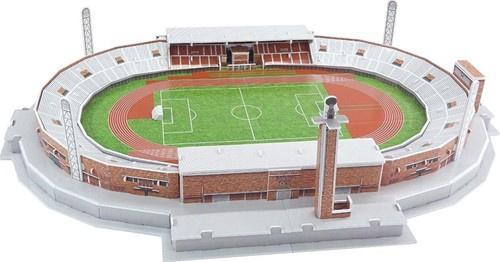 Nanostad 3D puzzel Olympisch Stadion Amsterdam karton 78 delig