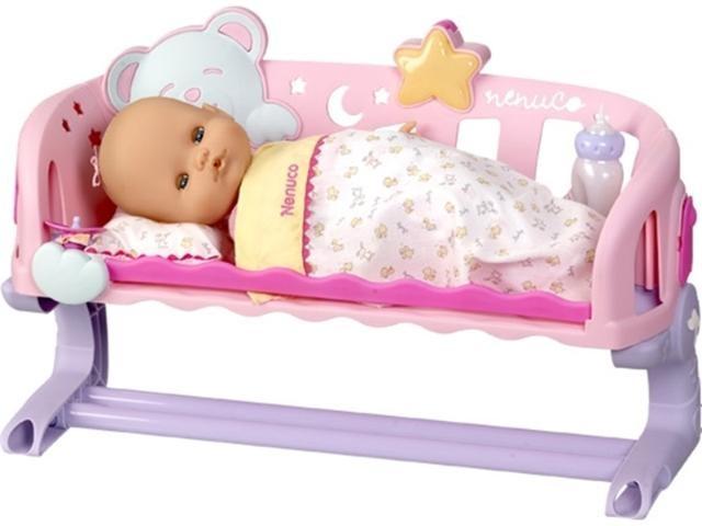 Nenuco slaapset 35cm