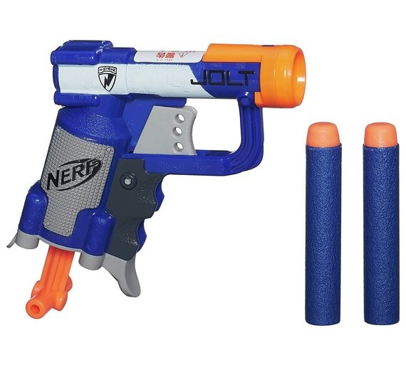 NERF N-Strike blaster Jolt