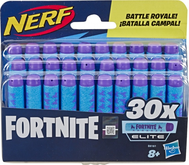 Nerf Fortnite Elite Refill