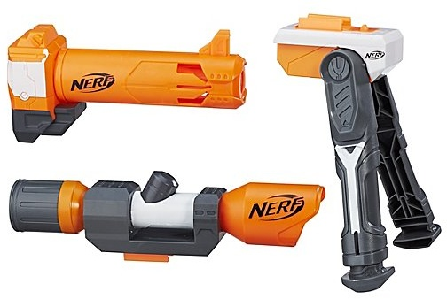 NERF Long Range Upgrade Kit
