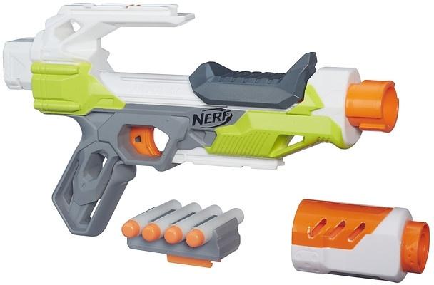 Nerf Geweer N strike Modulus Ionfire