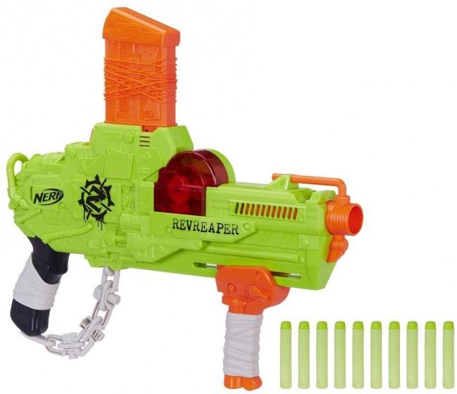 NERF ZombieStrike Revreaper
