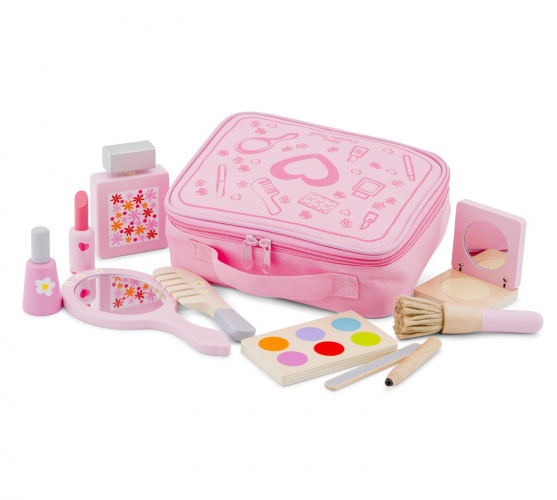 New Classic Toys houten Make Up Set