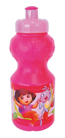 Nickelodeon Dora Drinkbeker 350 ml roze