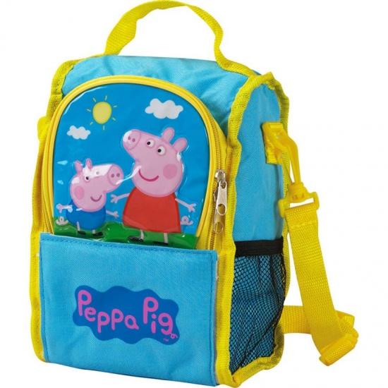 Nickelodeon Koeltas Peppa Pig 17 x 13.5 x 25 cm