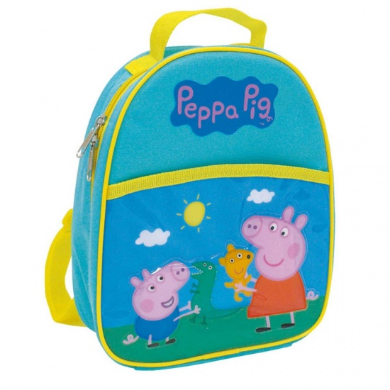 Nickelodeon Koeltas Peppa Pig 21 x 13.5 x 25 cm