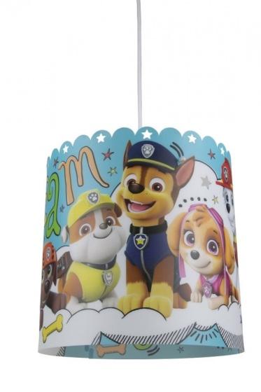 Nickelodeon lampenkap Paw Patrol 26 cm kopen