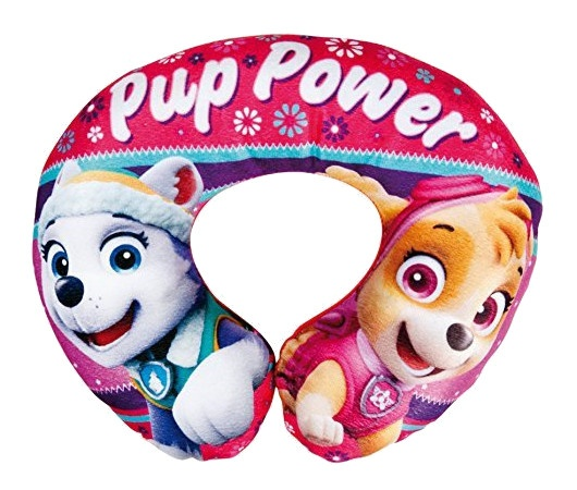 Nickelodeon nekkussen Paw Patrol 26 cm kopen