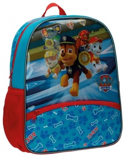 Nickelodeon Paw Patrol Adaptable Backpack blue