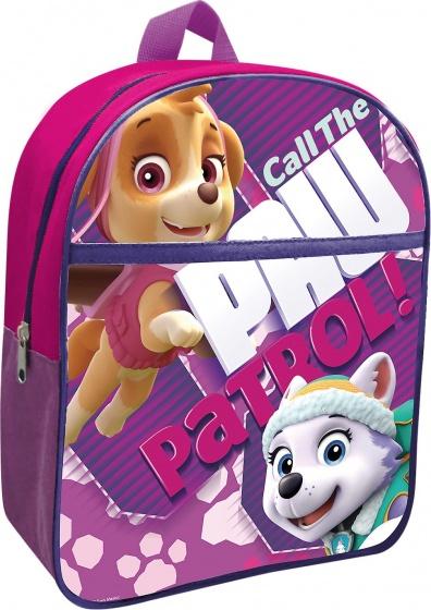 Nickelodeon rugzak Paw Patrol meisjes 6 liter paars/roze