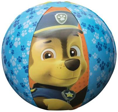 Nickelodeon Strandbal PAW patrol 27,5 cm