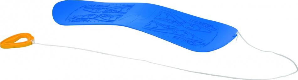 Nijdam Slideboard Met Profiel Kobalt 69X20,5X4 cm