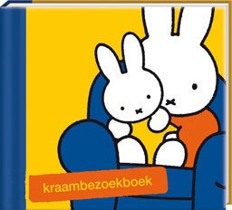 Nijntje Baby Kraambezoekboek