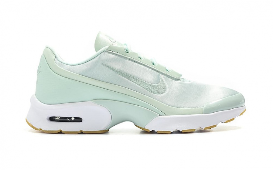 Achat/Vente chaussures d'automne pas cher Air Max Jewell WQS baskets dames dames vert menthe taille 36,5