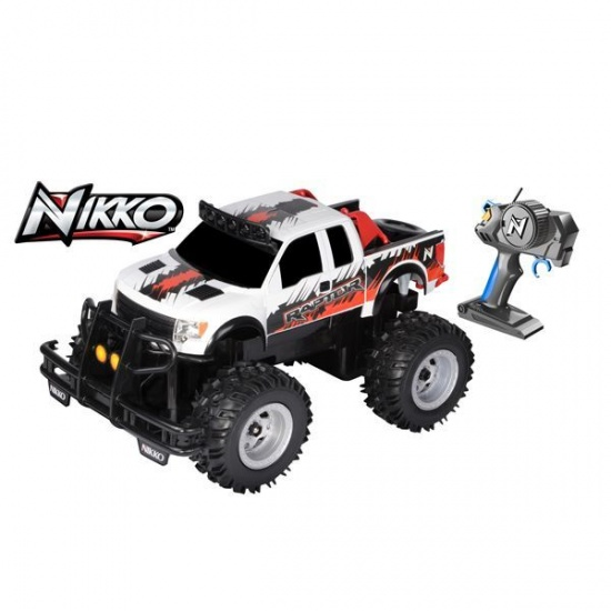 Nikko RC Off Road Ford 1:16