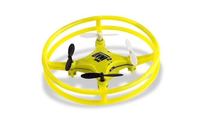 Ninco quadcopter Air Ovni 2 10 cm groen