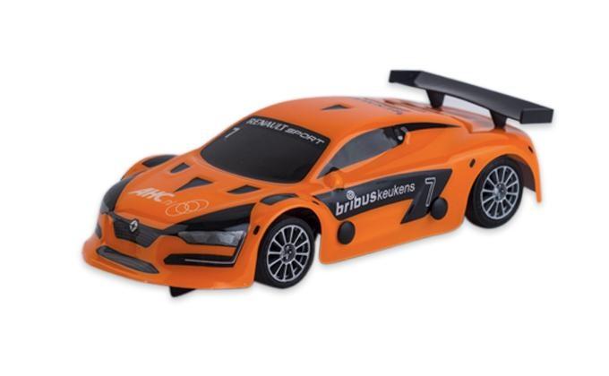 Ninco Slot auto Renault RS1 schaal 1:32 oranje