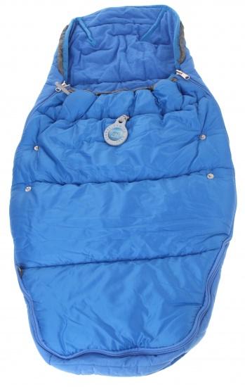 Nomad Slaapzak Buggy Mummy Small blauw