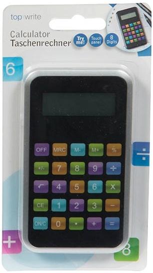 Amigo Rekenmachine TopWrite