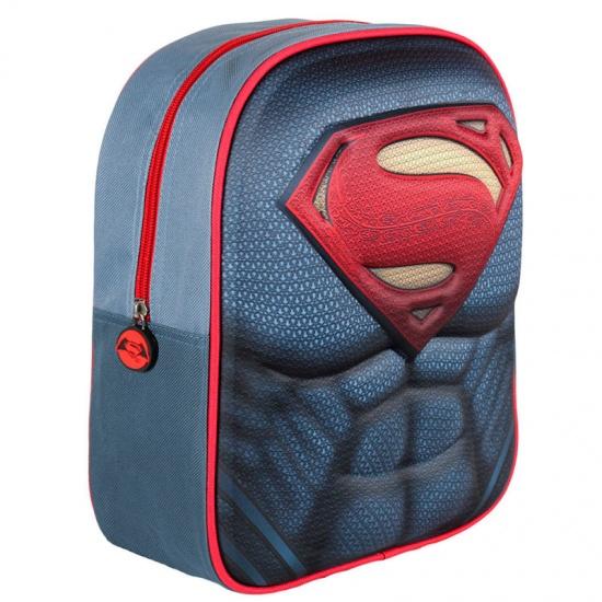 Amigo rugzak Superman 31 x 25 x 10 cm