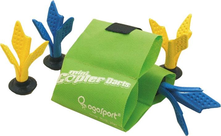 OgoSport Copter Darts 6 delig