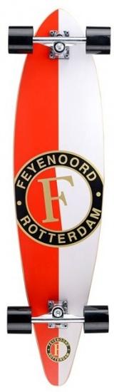 Osprey Longboard Pintail Feyenoord 41 Inch