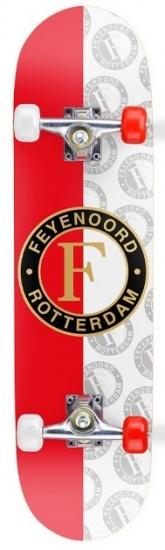 Osprey Skateboard Double Kick Feyenoord 31 Inch