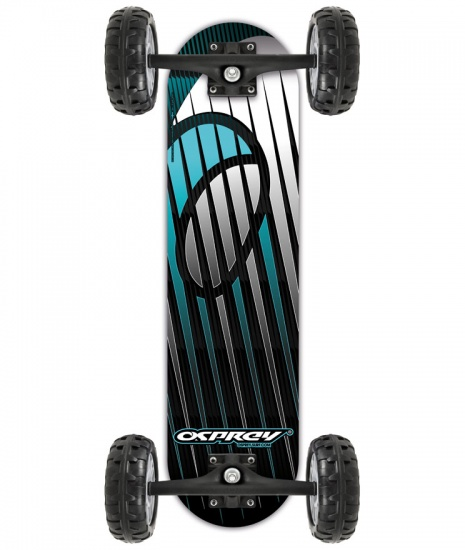 Osprey Skateboard Mountain Board 79 cm