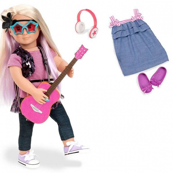 Our Generation pop Layla 46 cm