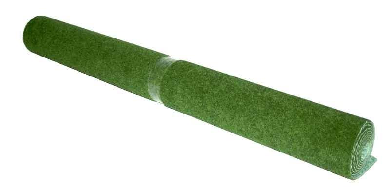 Outdoor Play grastapijt met noppen 100 x 200 cm